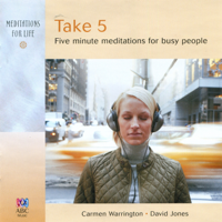 Carmen Warrington & David Jones - Take 5 artwork