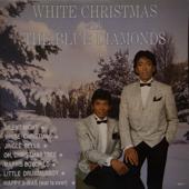 White Christmas with the Blue Diamonds