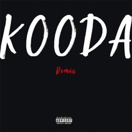 j gloの kooda remix feat lil yert single をapple musicで