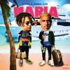 Bizzey & Ronnie Flex - Maria (feat. $hirak) kunstwerk
