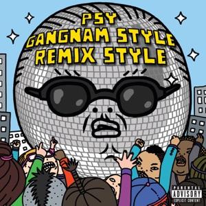 Gangnam Style (Remix Style) - EP