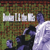 Booker T. & The M.G.'s - You're All I Need To Get By (Instrumental)