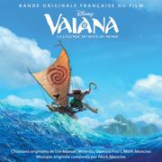 Vaiana - La légende du bout du monde (Bande originale française du film) - Multi-interprètes