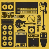 The New Mastersounds - Stash