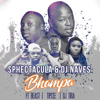 Sphectacula & DJ Naves - Bhampa (feat. Beast, TipCee & DJ Tira) artwork