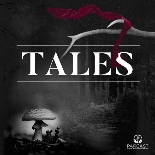 Cover image of Tales