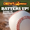 Batters Up Songs of Baseball