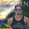 Mugen Rao - Pogiren (feat. Prashan Sean) artwork