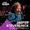 Jasper Steverlinck - My Day Will Come (Live) artwork