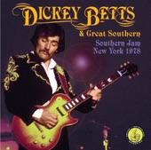 Dickey Betts - Bougainvillea