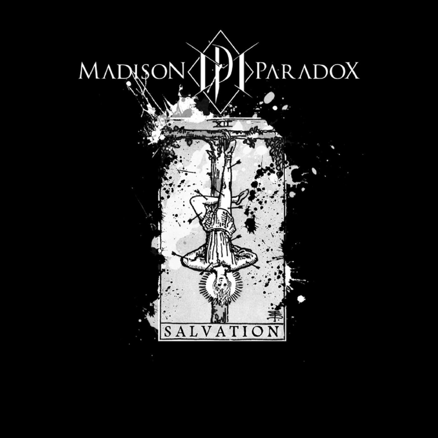 Madison Paradox - Salvation [single] (2018)