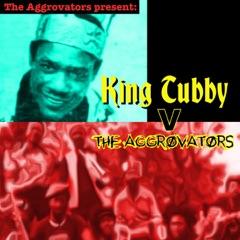 The Aggrovators V King Tubby
