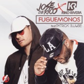Fuguémonos (feat. Patrick Swysie) - Single
