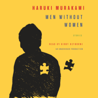 Men Without Women: Stories (Unabridged)