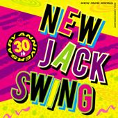 NEW JACK SWING -30TH ANNIVERSARY-
