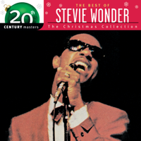 Stevie Wonder - What Christmas Means to Me artwork