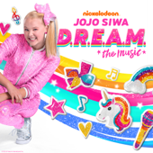 D.R.E.A.M. The Music  EP-JoJo Siwa