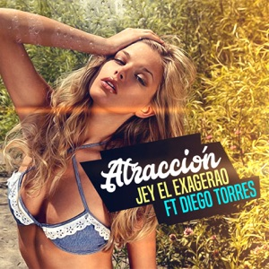 Atracción (feat. Diego Torres) - Single Mp3 Download