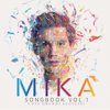 MIKA - Songbook, Vol. 1 artwork