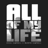 All of My Life (feat. Warryn Campbell) - Erica Campbell