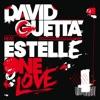 One Love (feat. Estelle), David Guetta