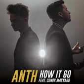 How It Go (feat. Conor Maynard) - Single