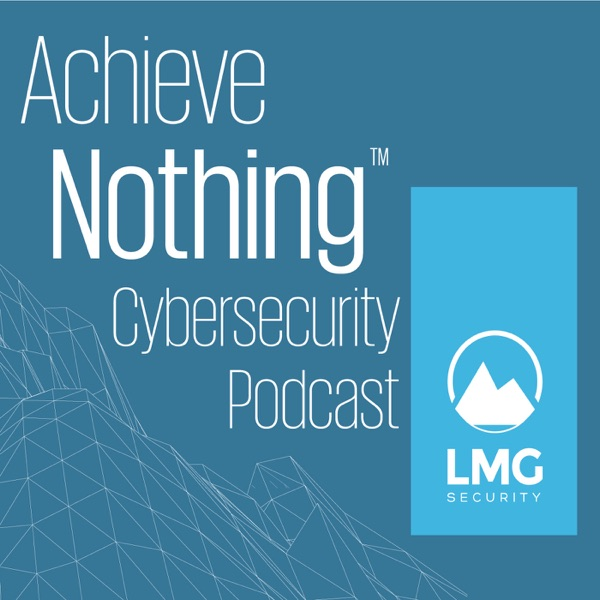 LMG Security's Cyberside Chats