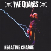 The Quakes - Ghost Town