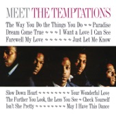 The Temptations - Check Yourself