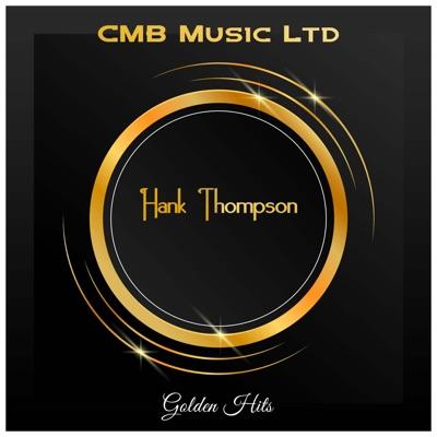 Golden Hits - Hank Thompson