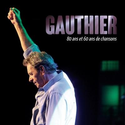 Claude Gauthier– 80 ans et 60 ans de chansons