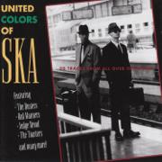 United Colors of Ska, Vol. 1 - Various Artists - Various Artists