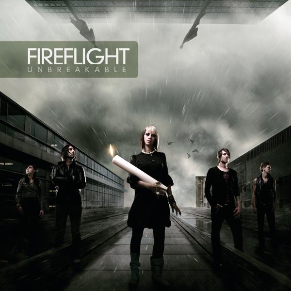 musica fireflight unbreakable