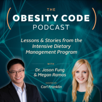 The Obesity Code Podcast podcast