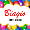 Biagio - Tanti auguri artwork