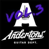 Guitar Jam Tracks, Vol. 3