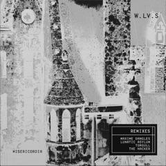 Misericordia (Lunatic Asylum Broken Remix)