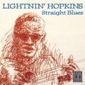 Lightnin' Hopkins - Black Gal