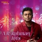 A. R. Rahman Hits - EP