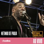 Beijo Geladinho (Ao Vivo)-Netinho De Paula