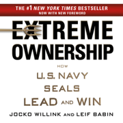 Top audiobooks best free download books ebooks and audiobooks extreme ownership how us navy seals lead and win unabridged fandeluxe Gallery