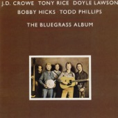 The Bluegrass Album Band - On My Way Back To The Old Home