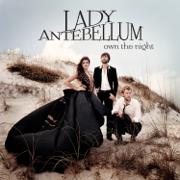 Just a Kiss - Lady Antebellum - Lady Antebellum