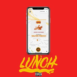 Lunch - Single Mp3 Download