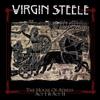 Virgin Steele - Kingdom of the Fearless (The Destruction of Troy) Grafik