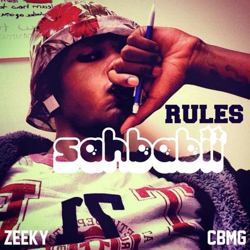 SahBabii - Rules - Single