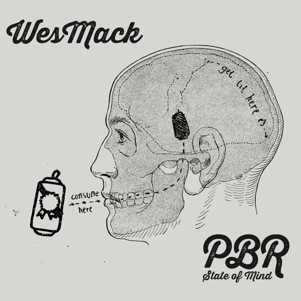 Wes Mack - Pbr State Of Mind