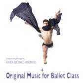 Original Music for Ballet Class 4