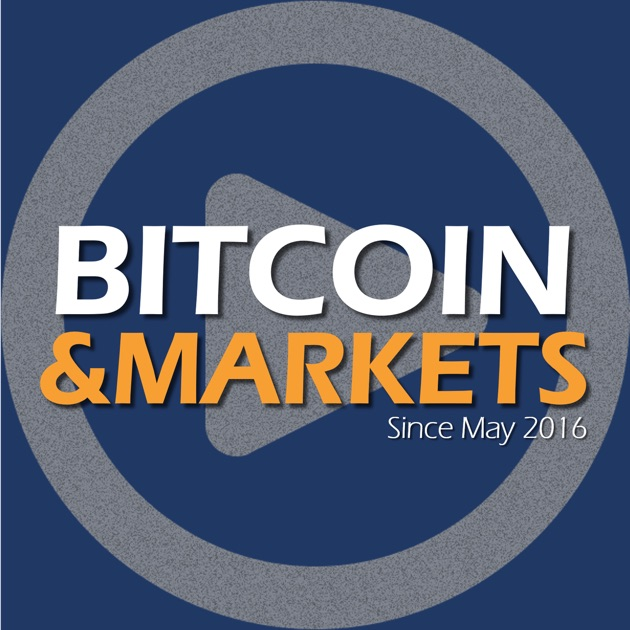 Bitcoin & Markets with Ansel Lindner by Private Key Publishing on Apple Podcasts
