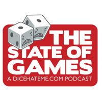 The State of Games podcast